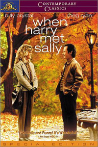 When Harry Met Sally..